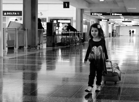 Travel With Kids the Stress-Free Way