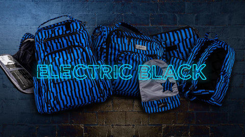 Electric Black and Pump Bags Trunk Shows!