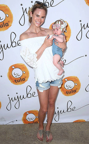 BravoTV - Meghan King Edmonds' Baby Girl Already Knows How to Slay a Red Carpet