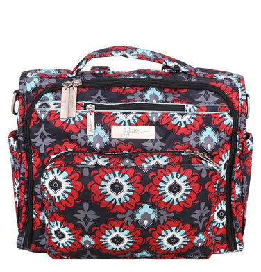B.F.F. Diaper Bag - Sweet Scarlet - Ju-Ju-Be