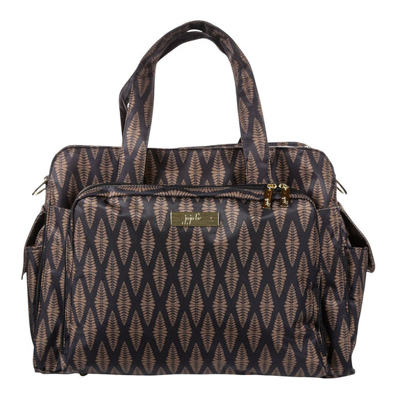 Be Prepared Diaper Bag - The Versailles - Ju-Ju-Be