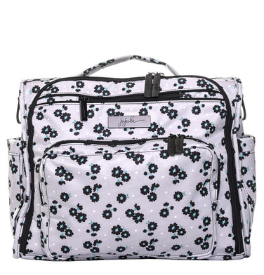 B.F.F. Diaper Bag - Black Beauty - Ju-Ju-Be
