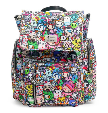 Be Sporty Tokidoki - Iconic 2.0