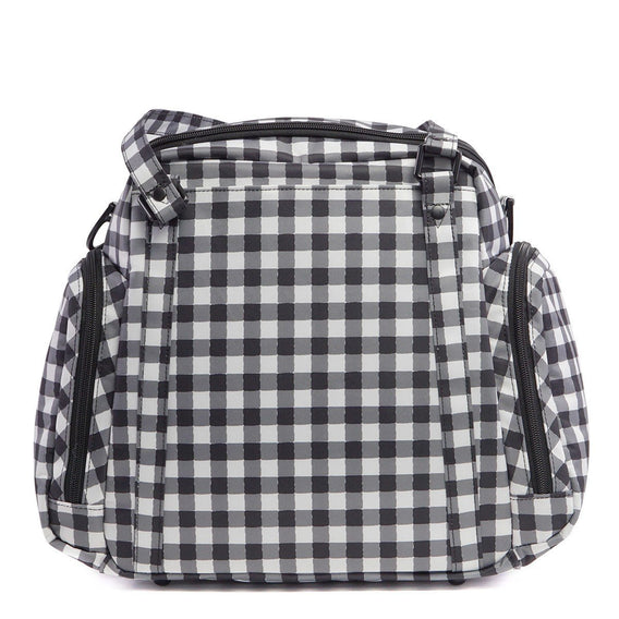 Be Supplied - Gingham Style