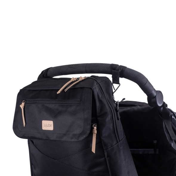 Core Convertible Bundle - Black