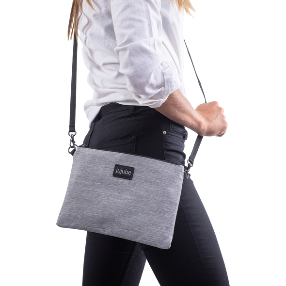 Core Convertible Bundle - Glacier Gray