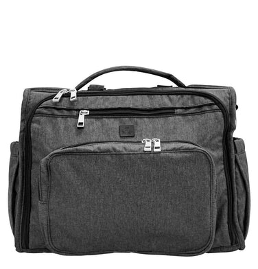 B.F.F. Diaper Bag - Chrome - Ju-Ju-Be