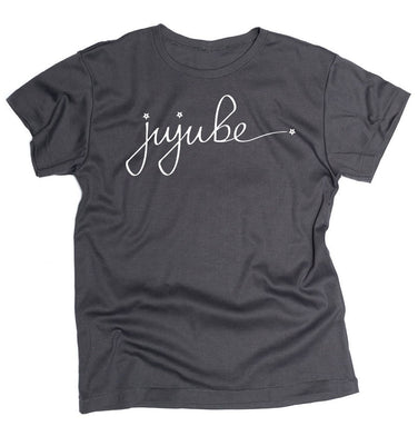 Ju-Ju-Be T-Shirt Gray Size Medium