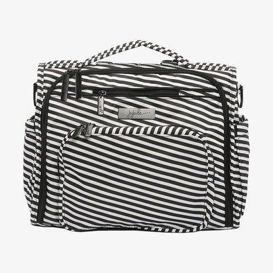 B.F.F. Diaper Bag - Black Magic