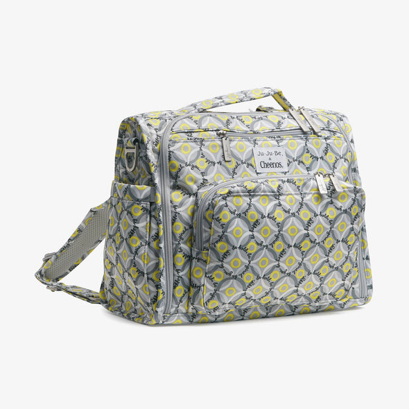 B.F.F. Diaper Bag - Good Goes Round