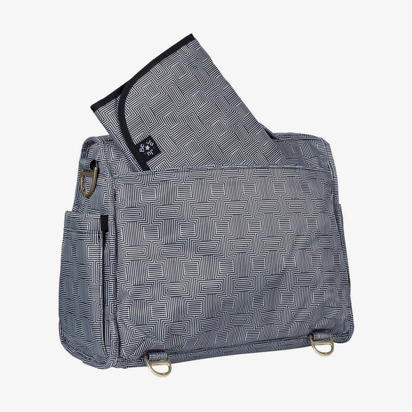 B.F.F. Diaper Bag - Geo - Ju-Ju-Be