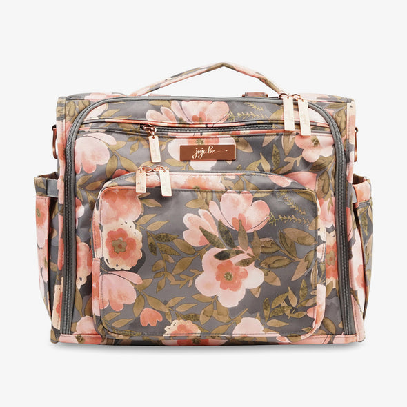 B.F.F. Diaper Bag - Whimsical Whisper