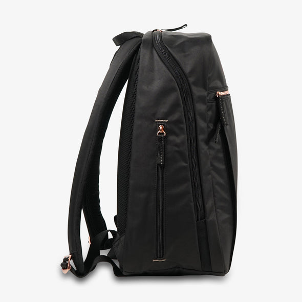 Ballad Backpack - Black Rose - Ju-Ju-Be