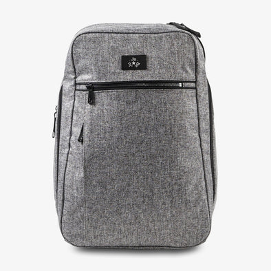 Ballad Backpack - Graphite - Ju-Ju-Be