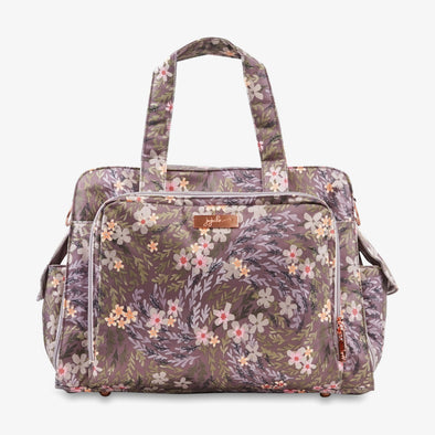 Be Prepared Diaper Bag - Sakura at Dusk