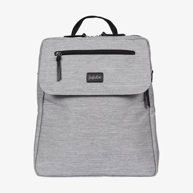 Core Convertible Bundle - Glacier Gray  - Ju-Ju-Be