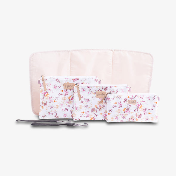 Core Convertible Bundle - Petal Perfection - Ju-Ju-Be