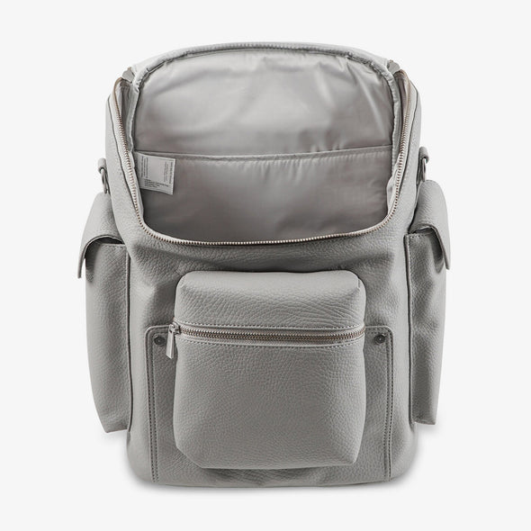 Forever Backpack - Stone - Jujube