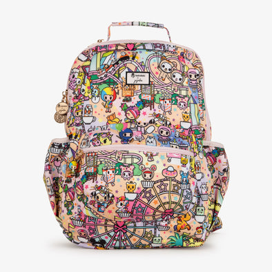 Be Packed - Kawaii Carnival