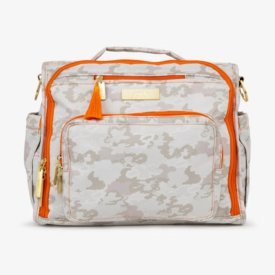 B.F.F. Diaper Bag - Hidden Camo