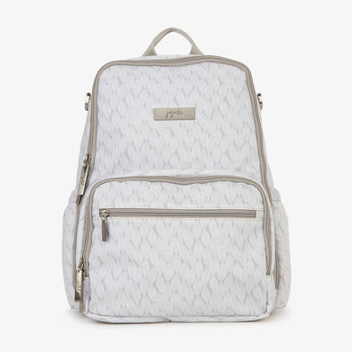 Zealous Backpack - Cozy Knit