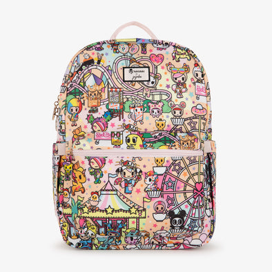 Midi Backpack - Kawaii Carnival