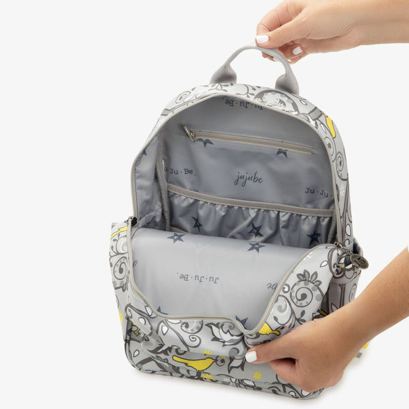 Midi Backpack - Tweeting Pretty [hidden]
