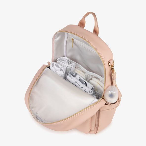 The Perfect Backpack - Blush