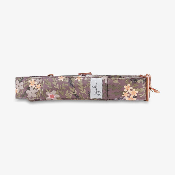 Messenger Strap - Sakura at Dusk