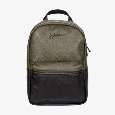Mini Backpack Ever Collection - Olive - Jujube