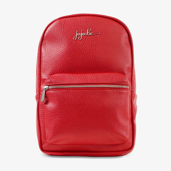 Mini Backpack Ever Collection - Red - Jujube