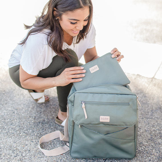 Core Convertible Bundle - Olive