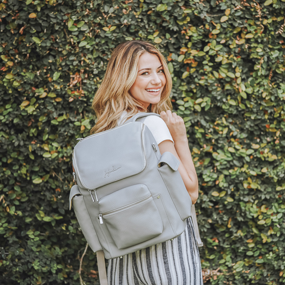 Forever Backpack - Stone