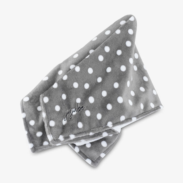Be Cuddled Blanket - Dot Dot Dot