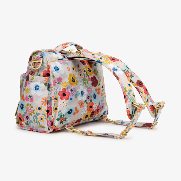 B.F.F. Diaper Bag - Enchanted Garden