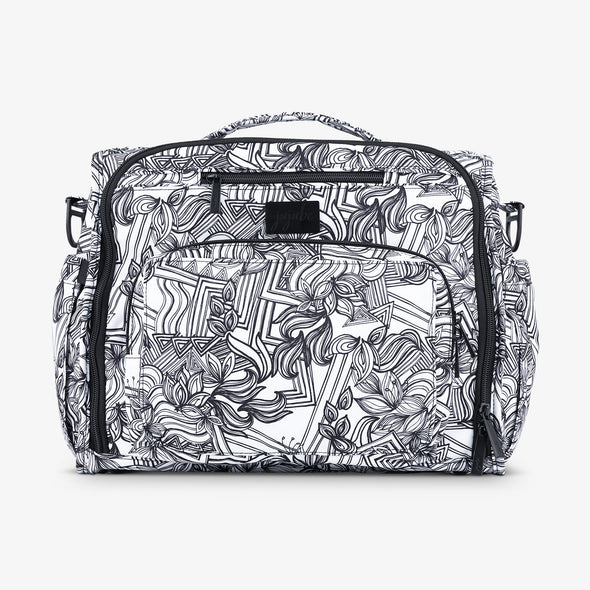 B.F.F. Diaper Bag - Sketch