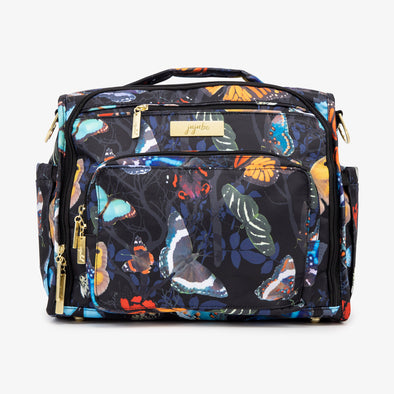 B.F.F. Diaper Bag - Social Butterfly