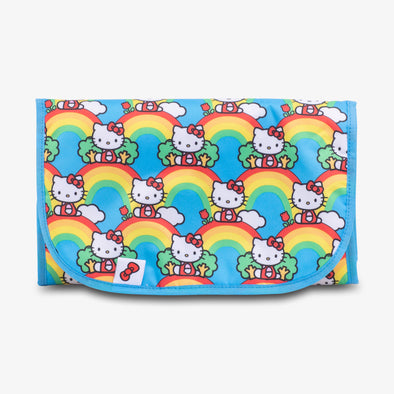 Changing Pad - Hello Rainbow