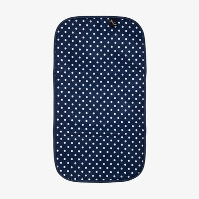 Changing Pad - Navy Duchess