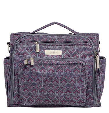 B.F.F. Diaper Bag - Amethyst Ice - Ju-Ju-Be