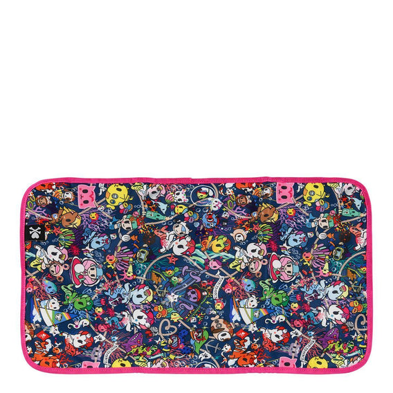 Changing Pad Tokidoki - Sea Punk