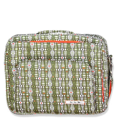 Micra Be Laptop Case Small - Jungle Maze