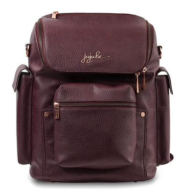 Forever Backpack - Plum