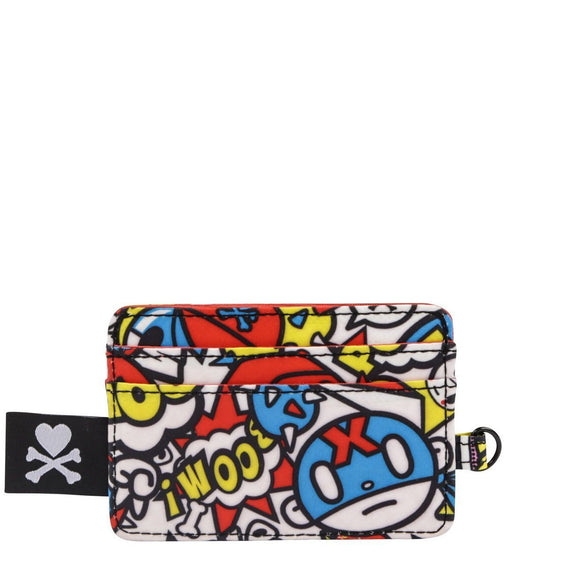 Be Charged Tokidoki - Sweet Victory - Ju-Ju-Be