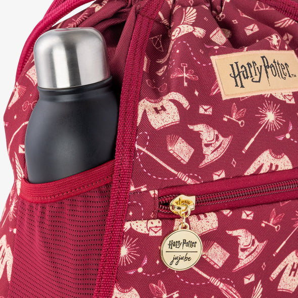Grab and Go - Hogwarts Essentials