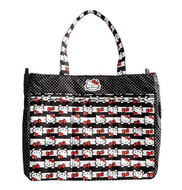 Ju-Ju-Be for Hello Kitty   Shop Elegant and Fashionable Baby Diaper Bags 8a8d4b50c4