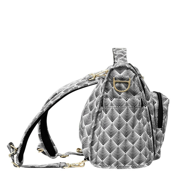B.F.F. Diaper Bag - The Cleopatra - Ju-Ju-Be