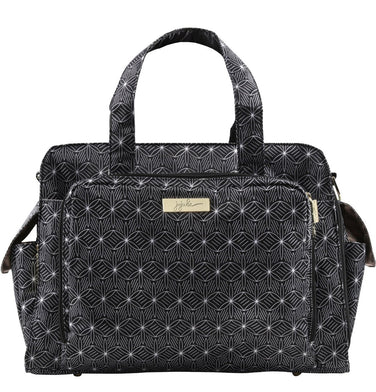 Be Prepared Diaper Bag - The Knight Stars - Ju-Ju-Be
