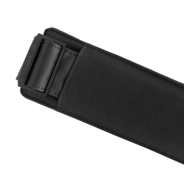 Messenger Strap - Black Out