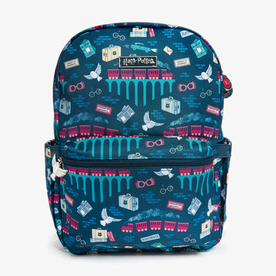 Midi Backpack - Platform 9 3/4